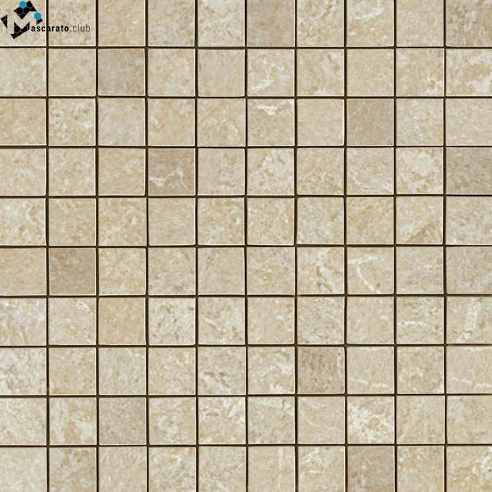 Atlas Concorde Force Ivory Mosaic 30,5x30,5